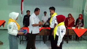 Relawan Remaja PMI Gelar Youth Conference